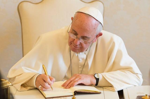 Carta apostólica en forma de «Motu Proprio» Antiquum ministerium