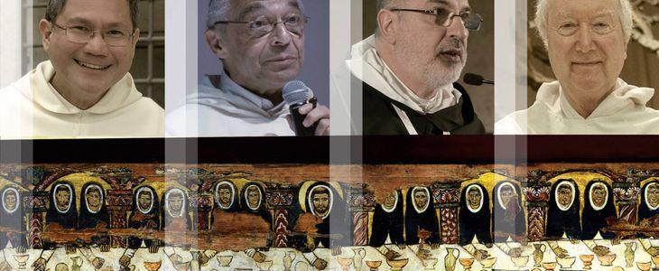 CARTA DEL M.O. EN EL VIII CENTENARIO DE LOS PRIMEROS CAPÍTULOS GENERALES