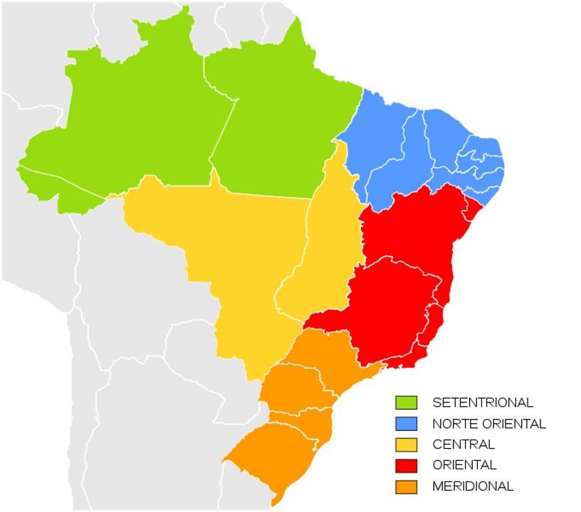 MISIÓN DE LA DELEGACIÓN EN BRASIL