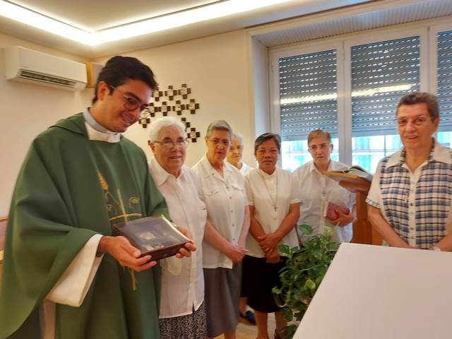 Un regalo de Dios – Reliquia del Beato Carlos