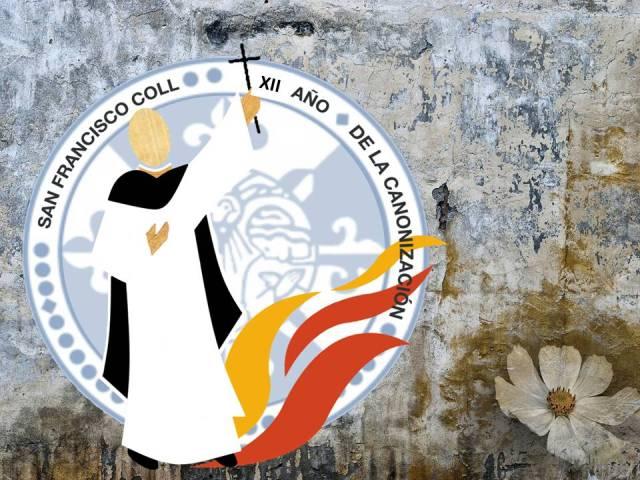 COMENTARIO AL EVANGELIO DEL 11 DE OCTUBRE DE 2021 – XII ANIVERSARIO DE LA CANONIZACIÓN DEL PADRE COLL