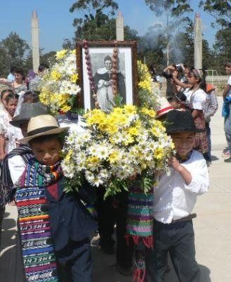 LOS COLEGIOS DE GUATEMALA INICIAN LA CELEBRACIÓN DEL BICENTENARIO DEL PADRE COLL