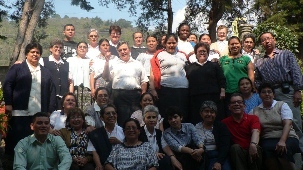 ELABORACION DEL PLAN PROVINCIAL DE LA MISIÓN APOSTÓLICA