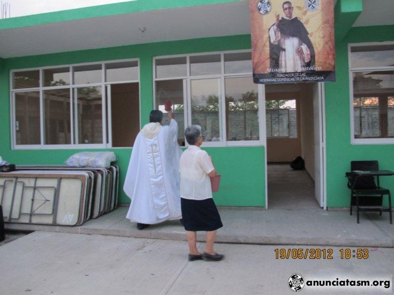 IZÚCAR -MÉXICO- CELEBRACIÓN BICENTENARIO E INAUGURACIÓN DEL KINDER