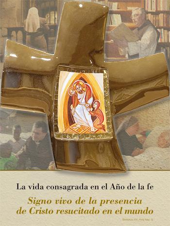JORNADA MUNDIAL DE LA VIDA CONSAGRADA.