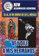 XIV ASAMBLEA GENERAL DE CODALC