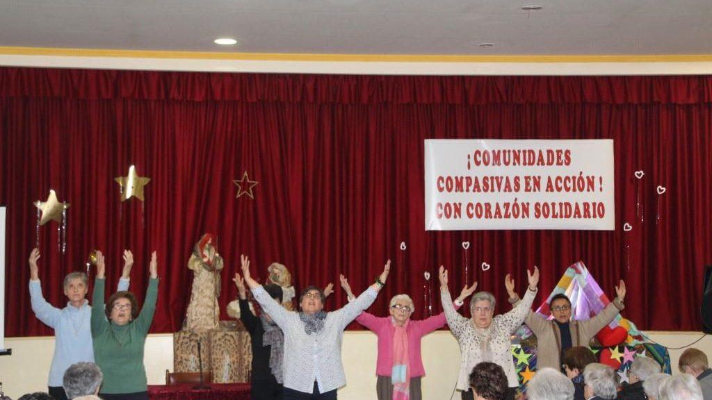 Encuentro de formación: Provincia Sta. Catalina de Sena