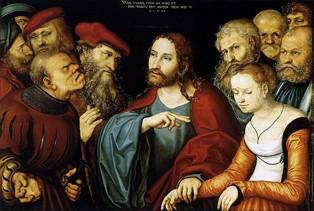 JESÚS DE NAZARET Y LA MUJER (III)