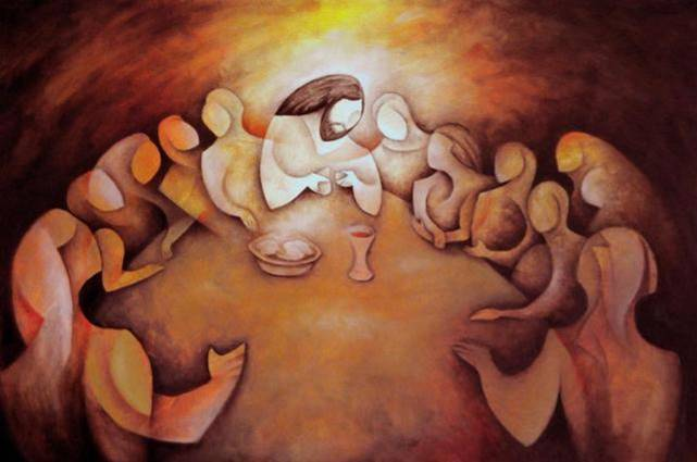 DE LOS TRES ATENTADOS QUE SUFRIÓ JESÚS ANTES DE SER CRUCIFICADO