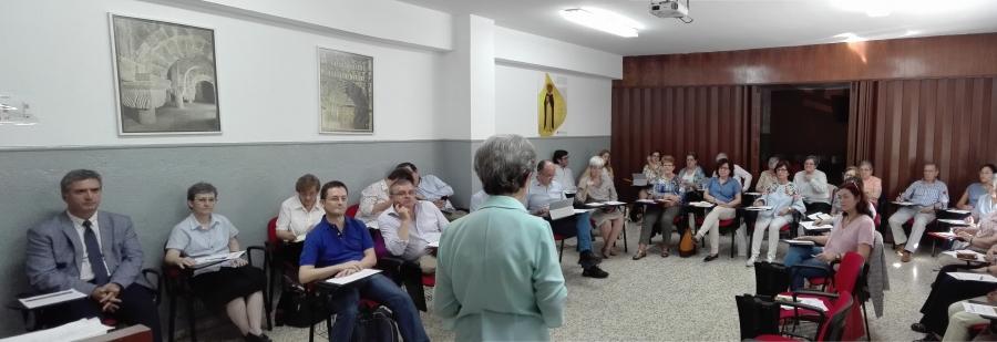 RED OP   -JORNADA DE FORMACIÓN-