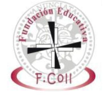 FUNDACIÓN EDUCATIVA FRANCISCO COLL