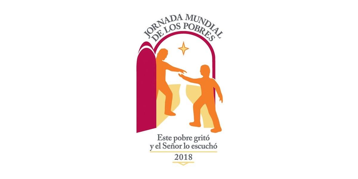 II JORNADA MUNDIAL DE LOS POBRES