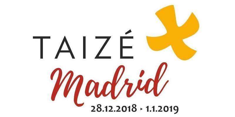 ENCUENTRO EUROPEO DE JOVENES TAIZE MADRID