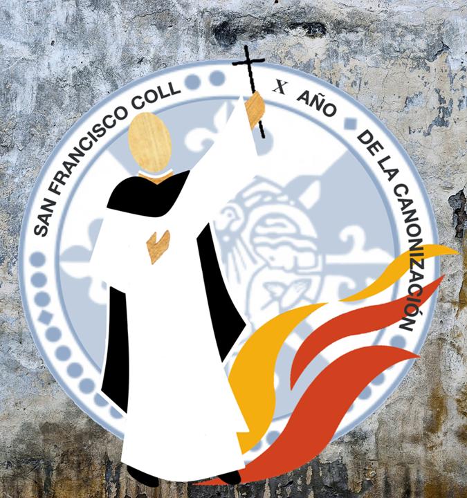 10 ANIVERSARIO DE LA CANONIZACIÓN DEL PADRE COLL
