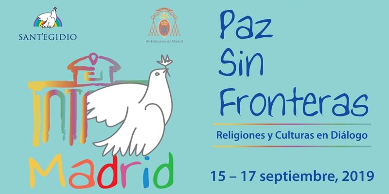 PAZ SIN FRONTERAS – RELIGIONES Y CULTURAS EN DIÁLOGO