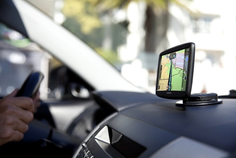 EL GPS DE LA PALABRA