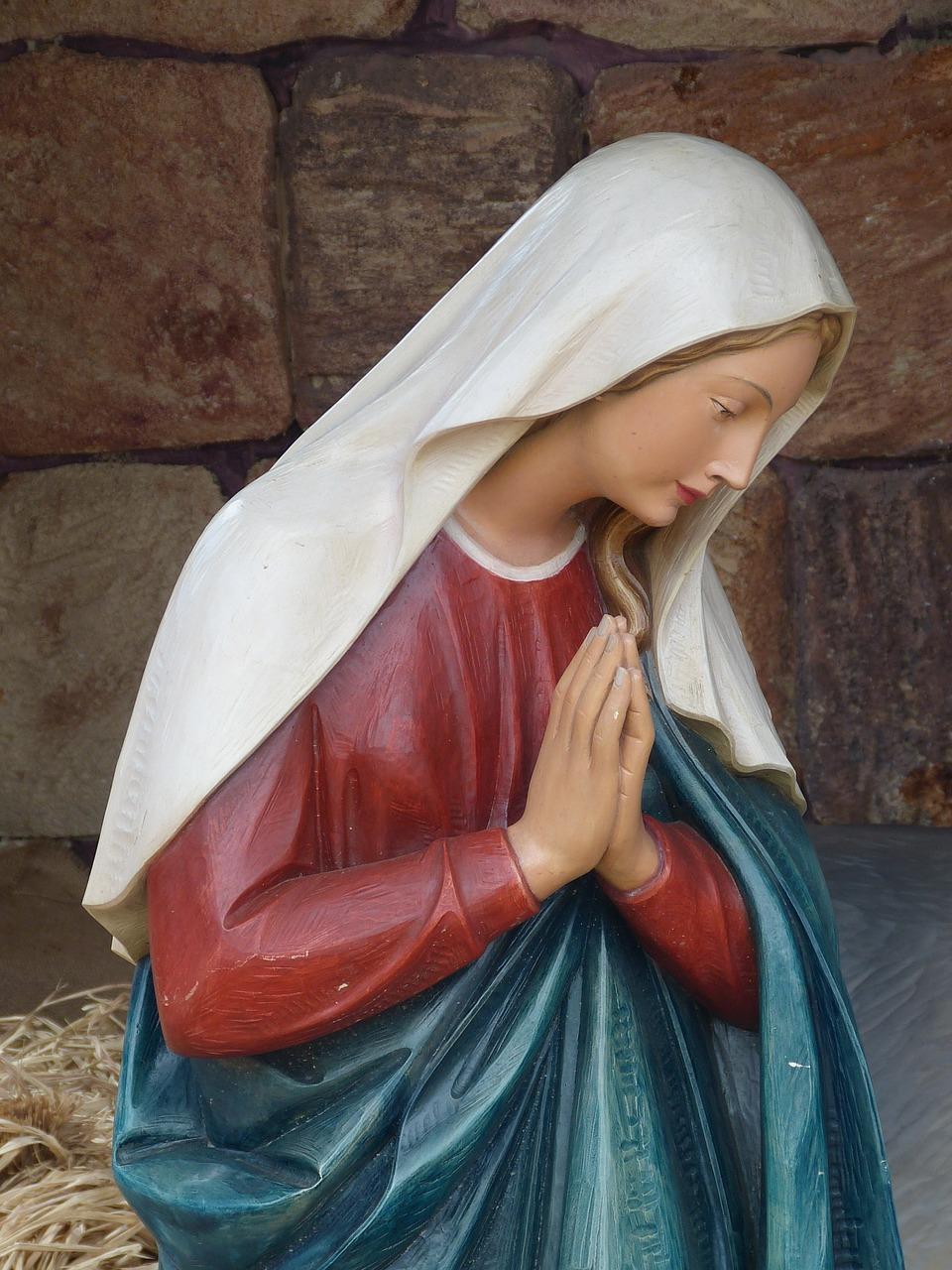 COMENTARIO SOLEMNIDAD SANTA MARÍA MADRE DE DIOS