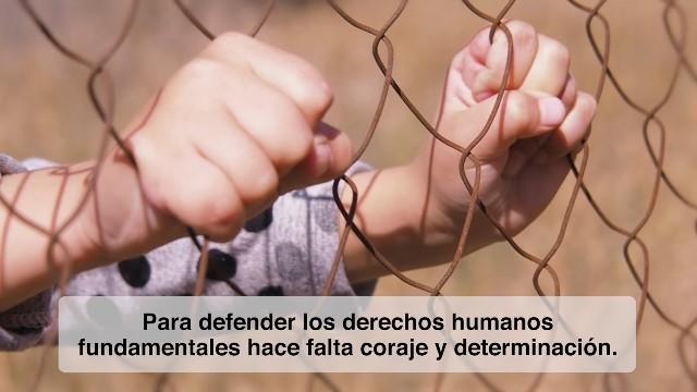 DERECHOS FUNDAMENTALES VIDEO DEL PAPA ABRIL 2021