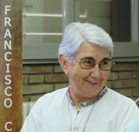 HA FALLECIDO H. MARÍA NATIVIDAD MARTINEZ DE CASTRO, EX PRIORA GENERAL 2006-2018